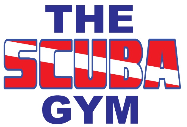The Scuba Gym logo